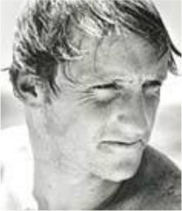 Bob McTavish